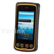 Trimble T41 C Rugged IP65 Smartphone [512MB/8GB] [UK/EU/US] / Yellow / Android 4.1 / 802.11b/g/n / Bluetooth / GPS / Camera 8MP+Flash / Capacitve Multi-Touch (incl Battery / AC Charger [UK/EU/US] / USB Cable)