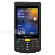 Gen2Wave RP1271 PDA Kit [256MB/1GB] / Win WM6.5.3 Pro / 1D Laser / 802.11b/g/n Summit / 3.8G HSPA / Bluetooth / 5MP AF Camera / GPS / Numeric K/B (incl Battery [4000mAh] / Cradle / PSU [C7 Fig-8] / USB Cable) (requires P/Cord)