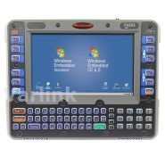 Honeywell Thor VM1 Indoor Touchscreen Vehicle-Mount Computer / Win CE6.0 / 802.11a/b/g (Int WLAN Antennas) / ANSI / ETSI