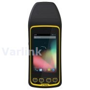 Trimble T41 XG Rugged IP65 Smartphone [512MB/32GB] [UK/EU/US] / Yellow / Android 4.1 / 802.11b/g/n / 3.75G UMTS/HSPA+ / Bluetooth / Enhanced GPS / Camera 8MP+Flash / Capacitve Multi-Touch (incl Battery / AC Charger [UK/EU/US] / USB Cable)