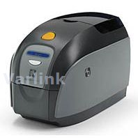 Zebra Card ZXP Series 1 300dpi Single Side Card Printer [UK/EU] with QuikCard Bundle+Starter Kit / Colour / USB / Magnetic Encoder (incl USB Cable)