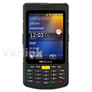 Gen2Wave RP1271A PDA Kit [512MB/1GB] / Android 4.1 / 1D Laser / 802.11b/g/n / HSPA / Bluetooth / 5MP AF Camera / GPS / Numeric K/B (incl Battery [4000mAh] / Cradle / PSU [C7 Fig-8] / USB Cable) (requires P/Cord)