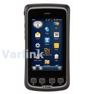 Trimble T41 CG Rugged IP68 Smartphone [512MB/32GB] [UK/EU/US] / Gray / Android 4.1 / 802.11b/g/n / Bluetooth / Enhanced GPS / Camera 8MP+Flash / Capacitve Multi-Touch (incl Battery / AC Charger [UK/EU/US] / USB Cable)