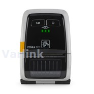 "Zebra ZQ110 2.25"" DT 203dpi Receipt Printer [UK] / ESC/POS / 802.11b/g / MCR (Incl Battery / Wall Charger [UK])"