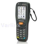Datalogic Memor X3 Mobile Computer [256MB/512MB] [EU/UK/US] / Win CEPro 6.0 (806MHz Proc) / Multi-Purpose 2D Imager with Green Spot / 802.11a/b/g/n / Bluetooth / 25 key Numeric K/B (incl Battery / Charger [EU/UK/US] / USB Cable)