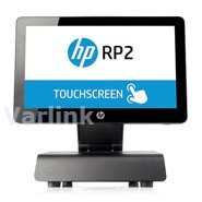 HP RP2 Retail System Model 2000 / FreeDOS 2.0 / 320GB HDD / 4GB DDR3-1600 (incl AiO Warranty 3/3/3)