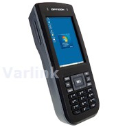 Opticon H32 Mobile Computer / Win Emb Compact 7 / Laser / 802.11a/b/g/n / Bluetooth / Numeric K/B (incl Battery)