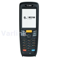 Zebra MC2180 Handheld Mobile Computer / WIFI / BT / ENGLISH / LINEAR IMAGER