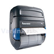 Honeywell PR3 3in Portable Receipt Printer, BT 2.1, MSR, iOS MFi, STD, PWR