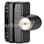 DataVan IG-20L 3T MSR/i-Button / Black (for G-Series)