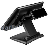 DataVan VFD Customer Display / Black (for G-Series)