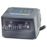 Datalogic Gryphon I GFS4400 Fixed Scanner / 2D Imager / RS232 Interface