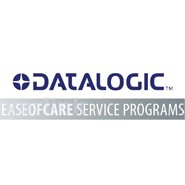Datalogic QuickScan L QD2300 EofC Overnight Replacement Comprehensive, 1 Year Renewal