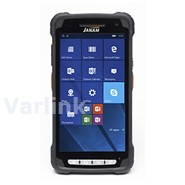 Janam XT2 Rugged Touch Computer [1GB/8GB] / Win 10 IoT MobEnt / 2D Imager / 802.11a/b/g/n / Bluetooth / HF RFID / 8.0MP AF Camera (rear)/2MP AF Camera (front) (incl Battery / AC Adapter)