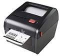 Honeywell PC42d DT 203dpi Printer / ESim/ZSim II/DP / USB/Serial/Ethernet (requires P/Cord)