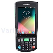 Honeywell ScanPal EDA50K Enterprise Hybrid Device [2GB/8GB] / Android 4.4.4 Kitkat / 1D/2D Imager [HI2D] / 802.11a/b/g/n / Bluetooth / NFC / 5MP AF Camera+LED Flash (incl Battery / USB Charger)