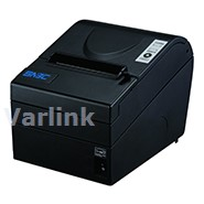 SNBC BTP-R880NPV Thermal Receipt Printer [UK] / Black / USB (Onboard)/9F RS232 Serial/Ethernet Interfaces (incl PSU+P/Cord [UK] / USB+9F RS232 Serial Cables)