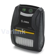 "Zebra ZQ310 2""/48mm DT 203dpi Mobile Outdoor Printer / Bluetooth (Incl Battery / USB Cable)"