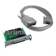 SNBC Interface Module / 25F RS232 Serial (with RS232 Serial Cable (25M to 9F))